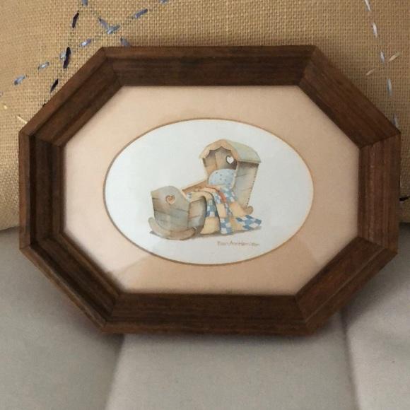 Framed Art 3/$10